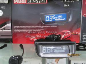 Датчики парковки Park Master