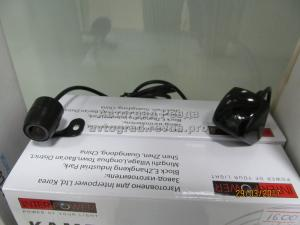 Камера заднего переднего вида