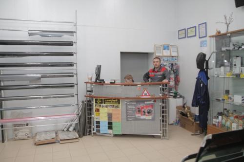Магазин автоград